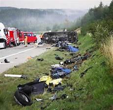 A9 Unfall Heute - schwerer unfall auf a9 vier motorradfahrer tot welt
