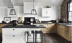 Küche Modern Landhaus - die moderne landhausk 252 che planungswelten