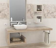mensole per il bagno mensole per bagno mensole lavabo in legno massello su