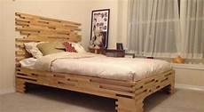 15 Bedroom Designs With Diy Bed Frames Housely