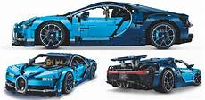 Lego Technic Launches 599 Bugatti Chiron Torque