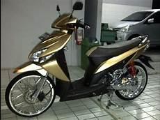Modifikasi Motor Vario by Motor Trend Modifikasi Modifikasi Motor Honda