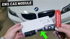 how to remove and replace ews cas module on bmw e90 e92