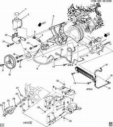 Gm Oem Parts C6 Corvette Performance