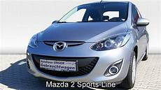 mazda 2 sports line 2012 plutossilber quot autohaus unger - Mazda2 Sports Line