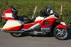 Una Honda Goldwing De Tres Ruedas Por Lazareth Gente De Moto