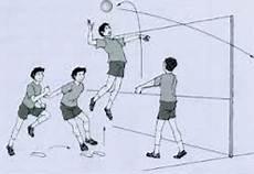 cara melatih timing smash bola voli agar pas tepat