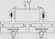 schaltplan neonrohre wiring diagram