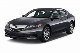 2017 Acura TLX Reviews  Research Prices & Specs