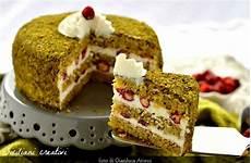 torta furba al pistacchio ricetta facile pistachio cake easy recipe viyoutube torta a strati al pistacchio con ricotta e fragoline ricetta siciliana recipe bakery cakes