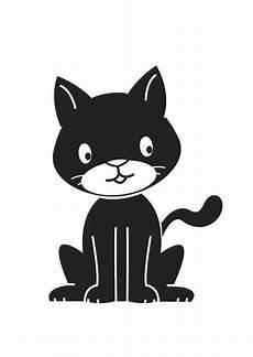 Malvorlage Schwarze Katze Malvorlage Schwarze Katze Kostenlose Ausmalbilder Zum
