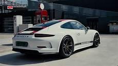 Porsche 911 R - porsche 911 r review 2016