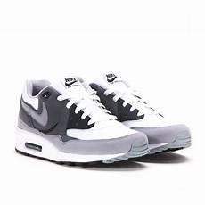 nike air max light essential white grey silver 631722 100