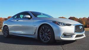 2017 Infiniti Q60S  Driven Review Top Speed