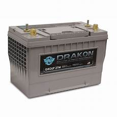drakon 12 volt high performance 24 lead agm