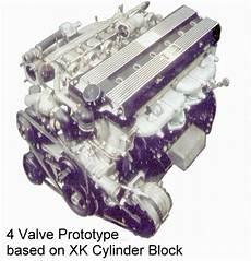 jaguar aj6 engine performance for the jaguar xk 4 2 engine aj6 engineering