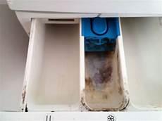 Waschmaschine Entkalken Chemischer Entkalker Vs