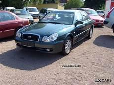 old car repair manuals 1997 hyundai sonata head up display 2002 hyundai sonata 2 0 16v car photo and specs