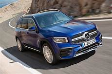 2019 mercedes glb suv price specs and release date