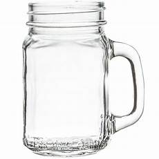 Jar Glasses