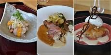 La Table Breizh Caf 233 Restaurant Japonais 224 Cancale