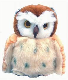 Boneka Lucu Boneka Boneka Burung Hantu Lucu Bird 006