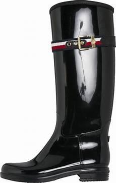 hilfiger boots 187 corporate belt boot