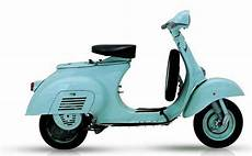 World S Oldest Vespa Scooter To Earn 300 Thousand Euros At