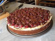 Chefkoch Rezepte Kuchen - schoko kirsch kuchen ohne mehl und zucker uliack