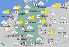 Wetter Morgen In Berlin - wetter aktuell wettervorhersage und wetterbericht