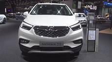 Opel Mokka X Ultimate - opel mokka x ultimate 1 4 turbo 140 hp 4x4 6mt 2018