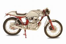 Honda Cb250n Cafe Racer Kit