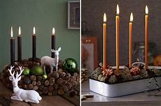 centrotavola natalizio con candele boiserie c candle ideas to light up your table