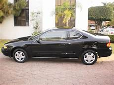 old car manuals online 2002 oldsmobile alero electronic toll collection 2002 oldsmobile alero for sale