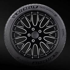 Michelin Pilot Sport 4 S Tires Will Be Used By The Likes