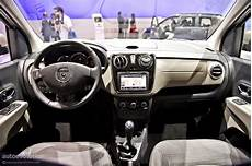2012 Dacia Lodgy Review Price 2013 Logan Autodraaak