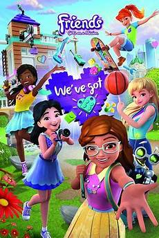 Malvorlagen Lego Friends Bahasa Indonesia Lego Friends On A Mission Season 4 Episodes