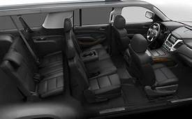2018 Chevrolet Suburban  Engine HD Picture New Car