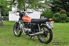 1974 Honda Cb 250 G