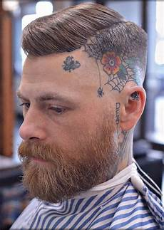 Hairstyles For With Beards