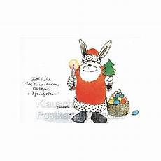 janosch postkarte weihnachtsmann