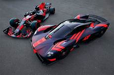 aston martin valkyrie gets first run at silverstone the checkered flag