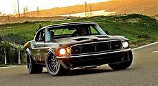 Classic Wallpaper Ford Mustang