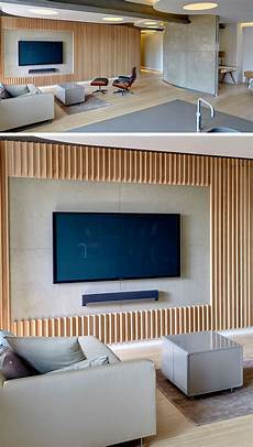 Feature Wall For Tv Designs 8 tv wall design ideas for your living room contemporist