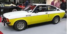 opel kadett c coupe gte 1978 bicolor vl stkone flickr