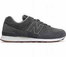 new balance ml574 herren sneaker grau kaufen