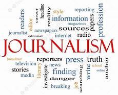 pengertian jurnalistik cetak radio televisi online dan