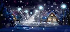 vector of winter landscape merry christmas stock illustration download image now istock