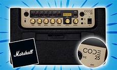 Win A Marshall Code25 Worth 163 189 Competition Rock