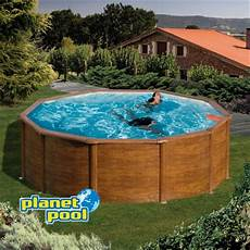 planet pool bazen pool kit 460w 460 x 120 cm
